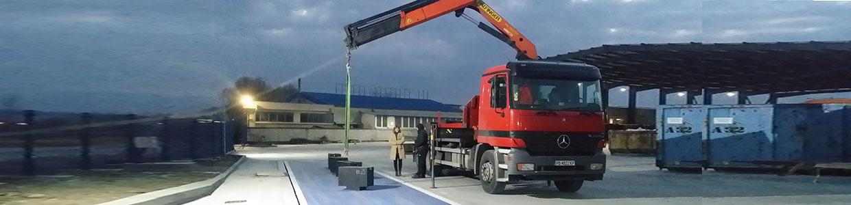 кран-камион
